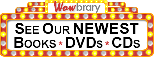 Wowbrary Ad Marquee